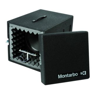 0-MONTARBO isoBOX - Cabinet