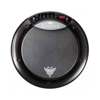 0-KORG WAVEDRUM Black - BAT