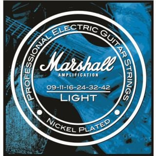 0-MARSHALL GUITAR STRINGS 0