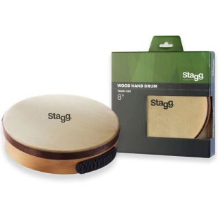 0-STAGG TAWH-080 - TAMBUREL