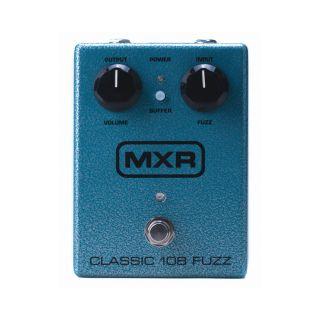 0-DUNLOP M173 - MXR CLASSIC