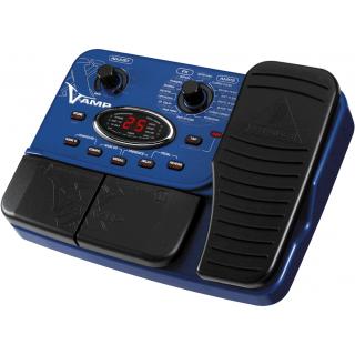0-BEHRINGER X V-AMP (LX1 X)