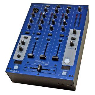 0-MyAudio DMC500USB - MIXER