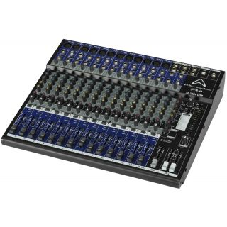 0-Wharfedale Pro SL 1224 US