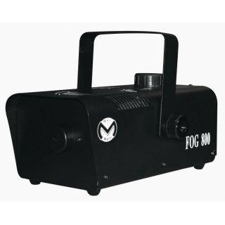0-FOG 800 - MACCHINA FUMO 8