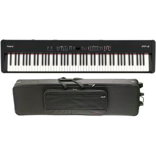 0-Roland FP4 Digital Piano