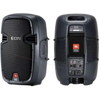 0-JBL EON510 - (Coppia) Dif
