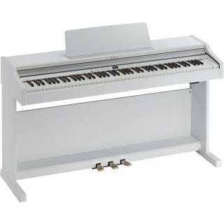 0-ROLAND RP301R-WH - PIANOF
