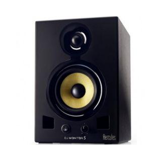 0-HERCULES DJ MONITOR 5