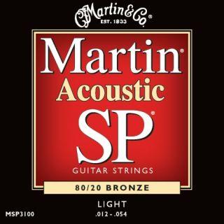 0-MARTIN MSP3100 - 80/20 BR