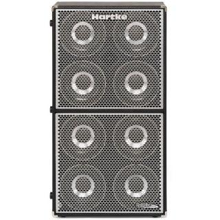 0-HARTKE HX810 - Cabinet pe