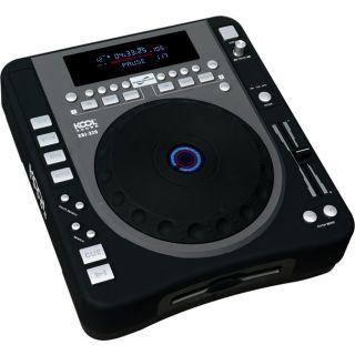 0-Kool Sound CDJ 320 - Lett