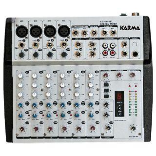 0-KARMA MX 4908 - MIXER MIC