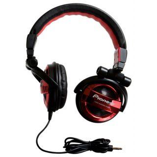 0-PIONEER SE-MJ551R Red - C