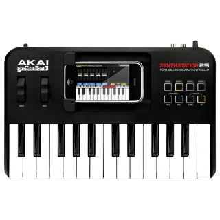 0-AKAI SYNTHSTATION 25 - MI
