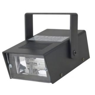 0-SHOWTEC MINI STROBE - EFF
