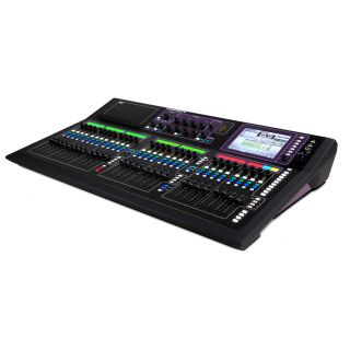 0-ALLEN & HEATH GLD-112 - M