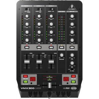 0-BEHRINGER VMX300USB PRO M