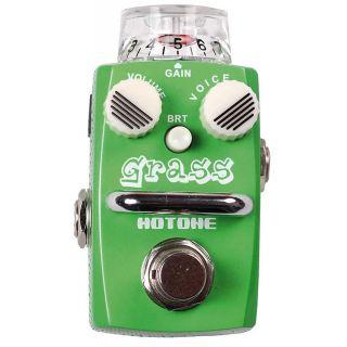 0-HOTONE GRASS - OVERDRIVE