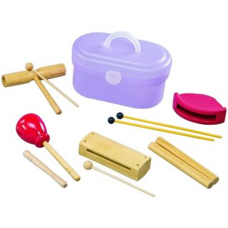 0-PEACE PS-B5 - KIT PERCUSS