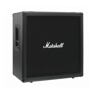0-MARSHALL MG4X12BCF CARBON