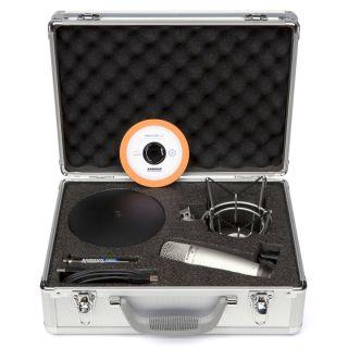0-SAMSON C01U Recording Pod