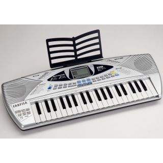 0-FARFISA SK410 Tastiera 40