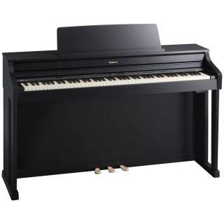 0-ROLAND HP505-SBA - PIANOF