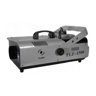 0-FLASH FOG MACHINE FLZ-150