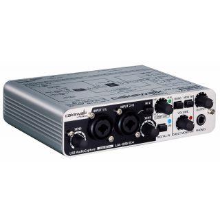 0-CAKEWALK UA25EX CW - SHED
