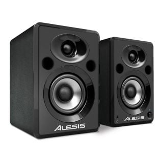 0-ALESIS ELEVATE 5 MONITOR