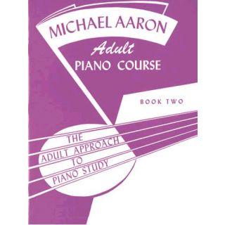 0-MUSIC SALES Aaron, Michae