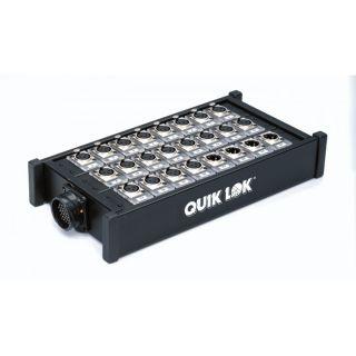 0-Quik Lok BOX312