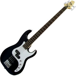 0-GREG BENNETT CR1BK - BASS