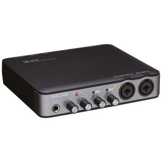 0-TASCAM US200 - INTERFACCI