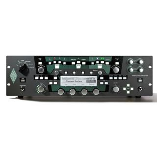 0-Kemper Profiler Power Rac