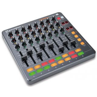 0-NOVATION LAUNCH CONTROL X
