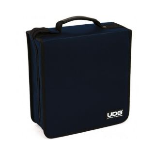 0-UDG CD WALLET 280 BLACK