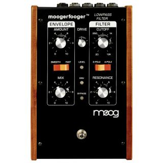 0-MOOG MF-101 Low Pass Filt