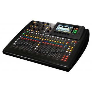0-BEHRINGER X32 COMPACT