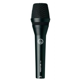 0-AKG P5 Perception Live -