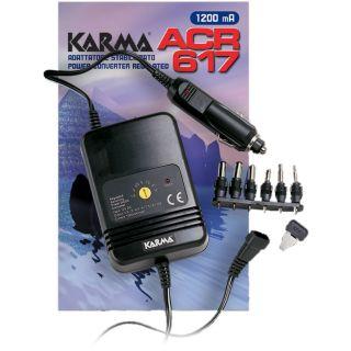 0-KARMA ACR 617- ALIMENTATO