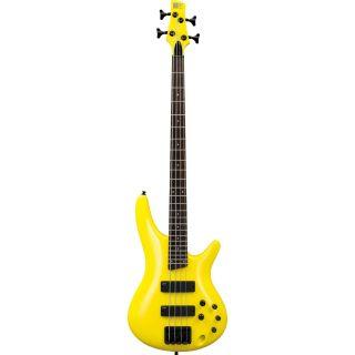 0-Ibanez SR300B-YE - yellow