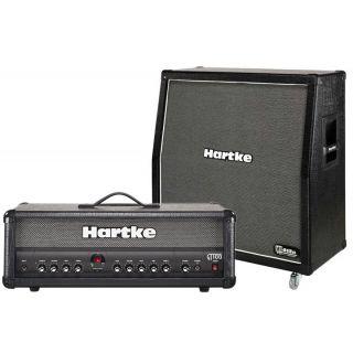 0-HARTKE GH412A + GT100 - K