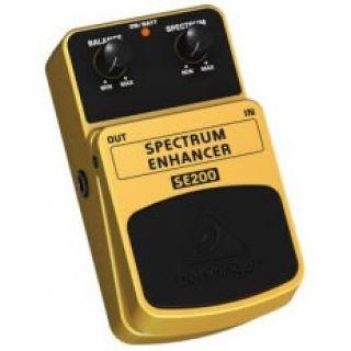 0-BEHRINGER SE200 SPECTRUM