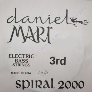 0-DANIEL MARI 750 3RD - COR