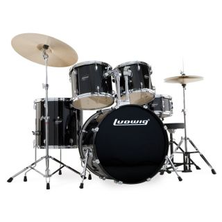 0-LUDWIG LC1251 Accent CS C