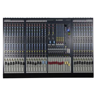 0-ALLEN & HEATH GL2800-824