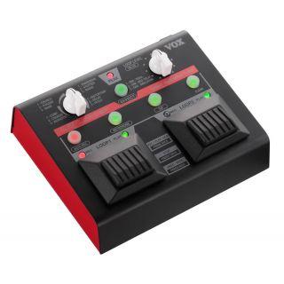 0-VOX Lil Looper Pedal VLL1