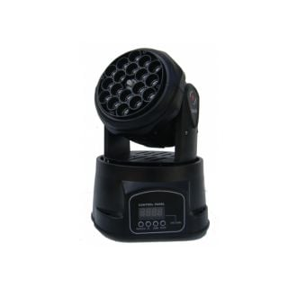 0-FLASH LED MOVING HEAD MIN